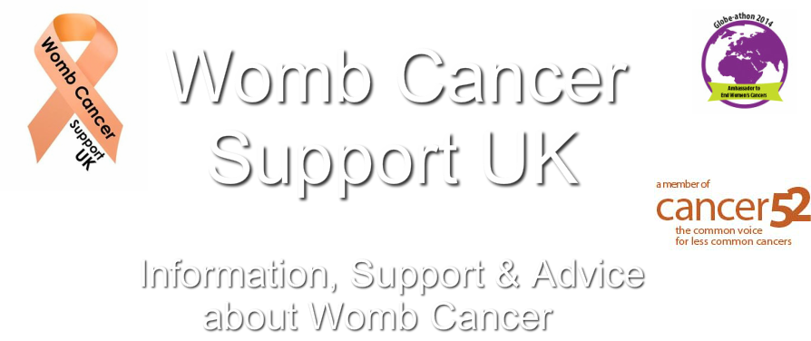 Womb Cancer Support UK